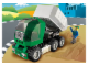 Set No: 4653  Name: Dump Truck