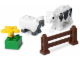 Set No: 4658  Name: Farm Animals