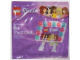 Set No: 4659602  Name: {Display Stand} polybag