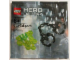 Set No: 4659607  Name: Hero Factory Booster Pack polybag