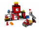 Set No: 4664  Name: Fire Station