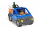 Set No: 4684  Name: Repair Truck (Pick Up Truck)