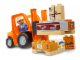 Set No: 4685  Name: Fork Lift