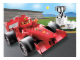 Set No: 4693  Name: Ferrari F1 Race Car