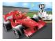 Set No: 4693  Name: Ferrari F1 Race Car