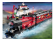 Set No: 4708  Name: Hogwarts Express