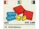 Set No: 471  Name: Tiles (System)