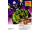Set No: 4741  Name: Blacktron Super Vehicle (Value 3-Pack)