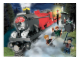 Set No: 4758  Name: Hogwarts Express (2nd edition)