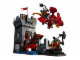 Set No: 4776  Name: Dragon Tower