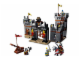 Set No: 4777  Name: Knights' Castle