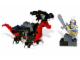 Set No: 4784  Name: Castle Black Dragon