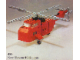 Set No: 480  Name: Rescue Helicopter