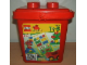 Set No: 4836  Name: Medium Bucket