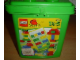 Set No: 4839  Name: Duplo Bucket