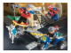 Set No: 4853  Name: Spider-Man's Street Chase