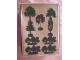Set No: 490  Name: Trees and Bushes