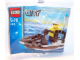 Set No: 4912  Name: Police Jet Ski polybag