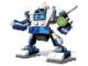 Set No: 4917  Name: Mini Robots