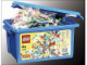 Set No: 4919  Name: Creator 1500 Piece Tub with Clip-On Lid