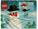 Set No: 4924  Name: Advent Calendar 2004, Creator (Day 19) - Snowman