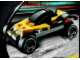 Set No: 4947  Name: Yellow Sports Car polybag
