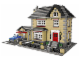 Set No: 4954  Name: Model Town House