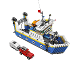 Set No: 4997  Name: Transport Ferry