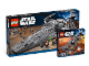 Set No: 5000067  Name: Star Wars Sith Kit