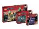 Set No: 5000068  Name: Harry Potter Classic Kit