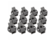 Set No: 5000583  Name: TETRIX Hard Point Connectors