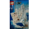 Set No: 5002136  Name: {City Arctic Accessory Pack} polybag