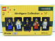 Set No: 5002147  Name: Minifigure Collection, Vol. 2/3 2013 (TRU Exclusive)