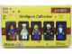 Set No: 5002148  Name: Minifigure Collection, Vol. 3/3 2013 (TRU Exclusive)