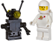 Set No: 5002812  Name: Classic Spaceman Minifigure