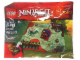 Set No: 5002920  Name: {Ninjago Accessory Pack} polybag