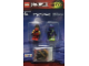 Set No: 5003085  Name: Minifigure Pack blister pack
