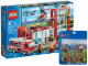 Set No: 5003096  Name: Fire Collection