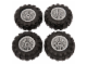 Set No: 5003217  Name: Balloon Tires