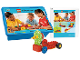 Set No: 5003465  Name: Early Simple Machines III Set with Teacher's Guide
