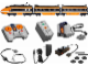 Set No: 5003540  Name: Horizon Express Kit