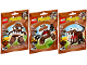 Set No: 5003810  Name: Mixels Brown Collection