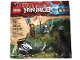Set No: 5004391  Name: Ninjago Promotional Sky Pirates polybag