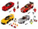 Set No: 5004550  Name: Speed Champions Collection