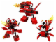 Set No: 5004553  Name: Mixels Infernites