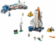 Set No: 5004735  Name: City Space Port and Jet Collection