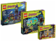 Set No: 5004810  Name: Scooby-Doo Collection