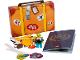 Set No: 5004932  Name: Travel Building Suitcase