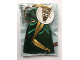Set No: 5005253  Name: Christmas Tree Ornament (Bag with Reindeer) polybag