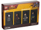Set No: 5005256  Name: Minifigure Collection, Bricktober 2018 4/4 (TRU Exclusive) - Super Heroes